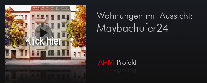 Maybachufer24 Projekt